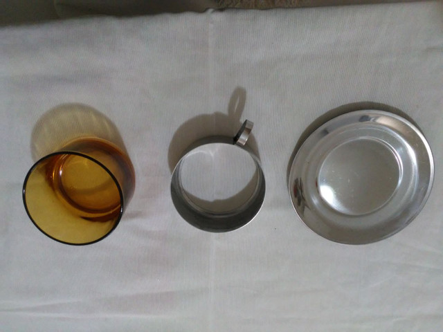 Jogo de chá - Foto 3