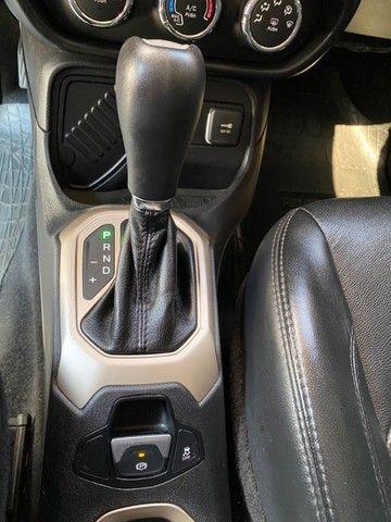 Jeep Renegade 2016 Automático - Preço Real - Foto 13