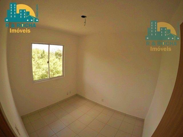 Condomínio Villa Jardim Lírio | Apartamento na Torquato com 2 quartos - 42m² - 1 vaga - Foto 10