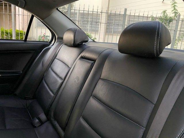 Mitsubishi Lancer 2.0 Automático!!! Aceito Trocas!!!  - Foto 11