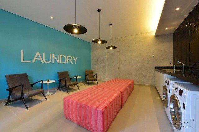 Apartamento à venda com 2 dormitórios em Meireles, Fortaleza cod:RL1159 - Foto 12