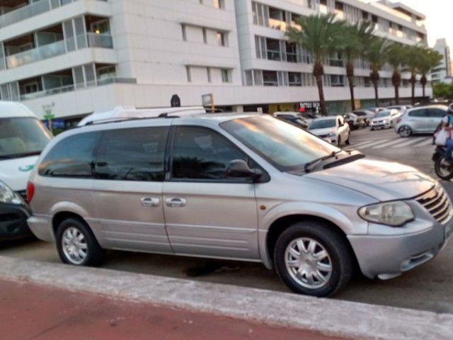 Gran Caravan Limited Blindado