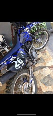 TTR 230 2010 - Foto 2