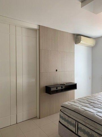 Apartamento para aluguel, 3 quartos, 3 suítes, 2 vagas, Flores - Manaus/AM - Foto 14