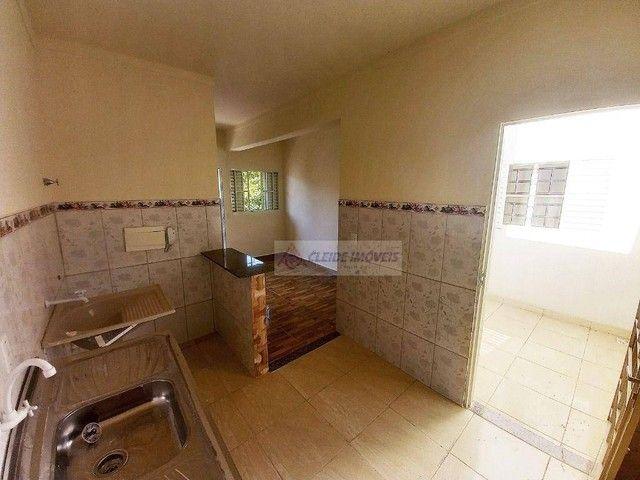 Apartamento com 2 dormitórios para alugar, 40 m² por R$ 1.250,00/mês - Boa Esperança - Cui - Foto 2