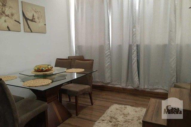 Apartamento à venda com 2 dormitórios em Castelo, Belo horizonte cod:279623 - Foto 2