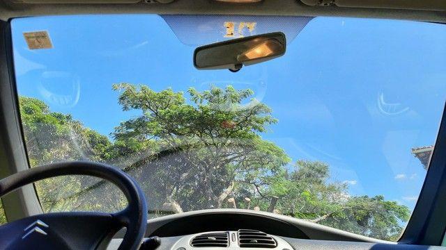 SUV Citroën Picasso 07, Espaço, Conforto, Economia! Oportunidade Abaixo da Tabela! - Foto 10