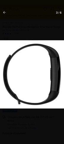 Relógio Smartband - Foto 3