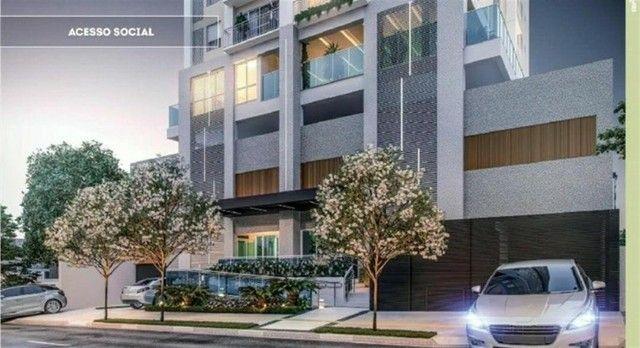 Apartamento à venda com 2 dormitórios em Setor oeste, Goiânia cod:RT21648 - Foto 13