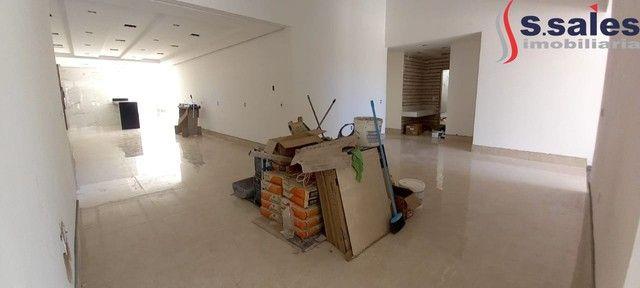 Belíssima Casa de Moderna na Rua 10 de Vicente Pires!! - Foto 9