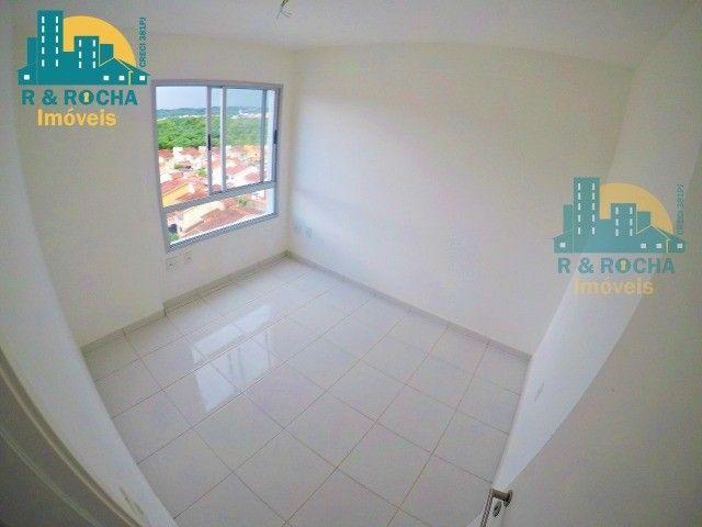 Apartamento no Condomínio River Side de 3 quartos (1 suíte) - 88m² - River Side - Foto 4