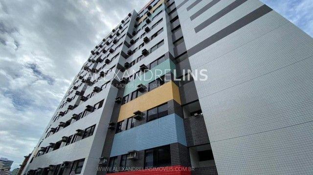 Apartamento para Venda em Maceió, Ponta Verde, 2 dormitórios, 1 suíte, 2 banheiros, 1 vaga - Foto 11