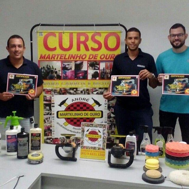 curso de dsp martelinho de ouro em João Pessoa - Foto 6