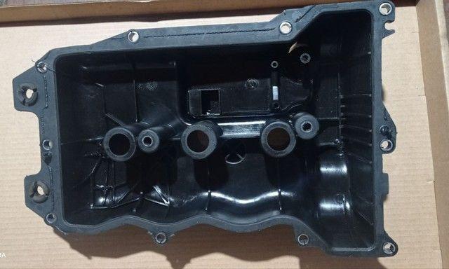 Tampa válvulas Renault kwid  - Foto 2