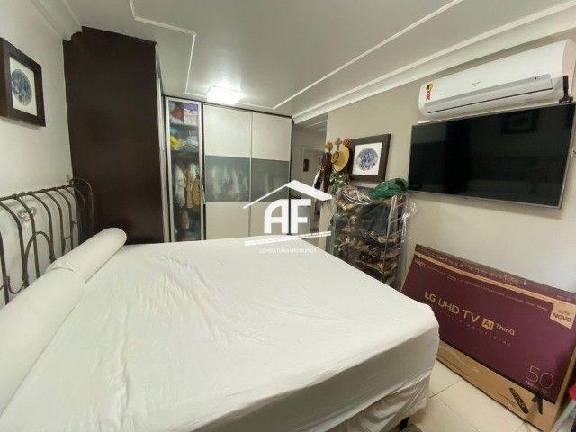 Apartamento Localizado na Ponta Verde, segunda quadra da praia - 225m², 4 suítes - Foto 9