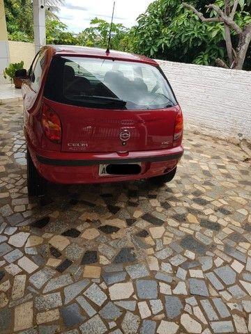 Celta Spirit 1.0 2p - 2005 - Gasolina - 111.190 KM R$ 12.600,00 - Foto 5