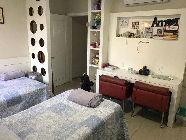 AB287 - Apartamento com 03 quartos/cozinha projetada/ 3 vagas - Foto 3