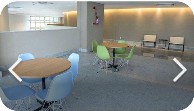 Apartamento para aluguel tem 53 metros quadrados com 2 quartos em Boa Viagem - Recife - PE - Foto 9