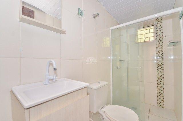 Apartamento à venda com 3 dormitórios em Campo comprido, Curitiba cod:935090 - Foto 6