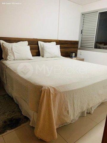 Apartamento para Venda em Goiânia, setor oeste, 2 dormitórios, 1 suíte, 2 banheiros, 1 vag - Foto 8
