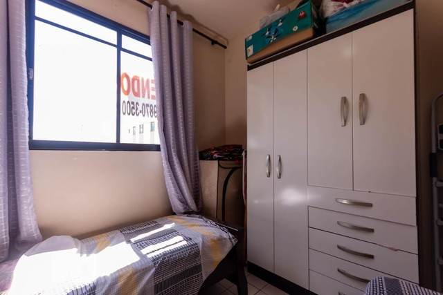 Apartamento 2 Quartos, excelente localização - Foto 17