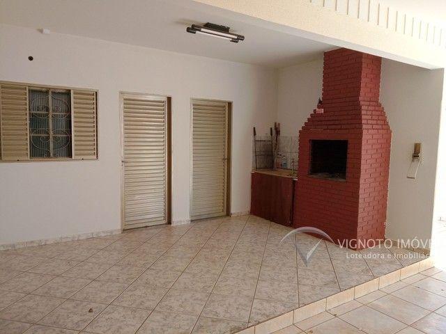 LOCAÇÃO | Sobrado, com 3 quartos em Jardim Dourado, Maringá - Foto 9