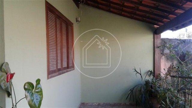Casa à venda com 3 dormitórios em Itaipu, Niterói cod:805061 - Foto 6