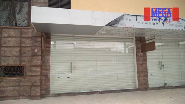 Loja com 42 m² para alugar, próximo à Av. Antônio Sales - Foto 2