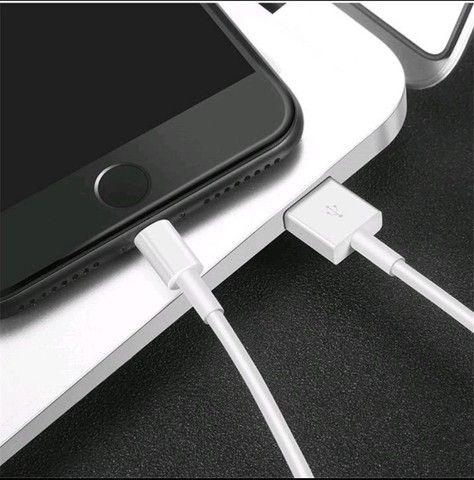 Cabo USB Apple Original (1metro) - Foto 2