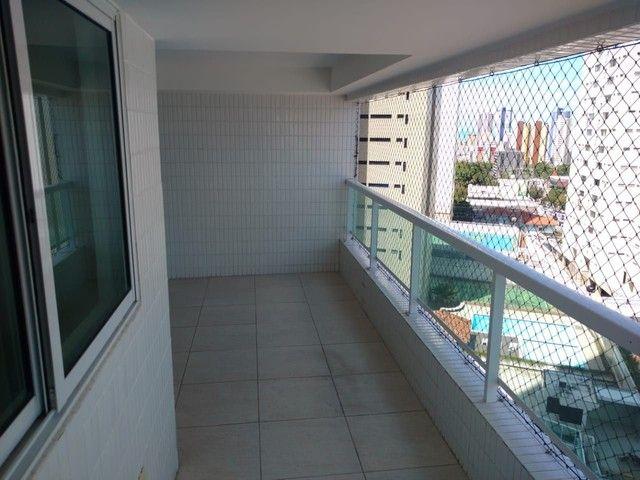 Excelente apto no Jardim luna 4 quartos sendo 3 suítes e 150m2  - Foto 7