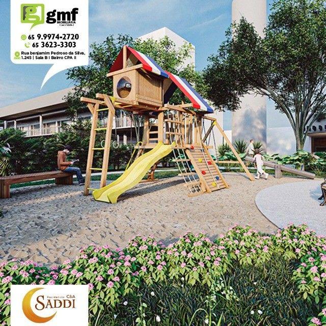 Residencial Saddi C&A - Foto 3