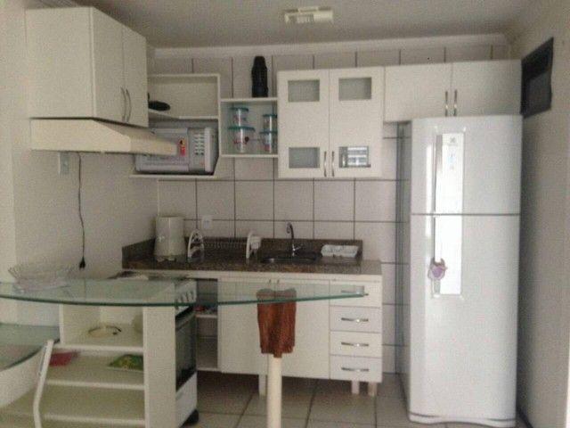 Apartamento para aluguel com 70 metros quadrados e 2 quartos em Meireles - Fortaleza - CE. - Foto 2