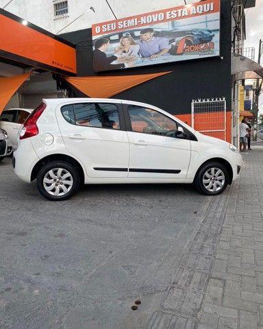 Fiat palio 1.0 Attractive 2017/2017 100% novo - Revisado com garantia - uno em Promoção - Foto 3
