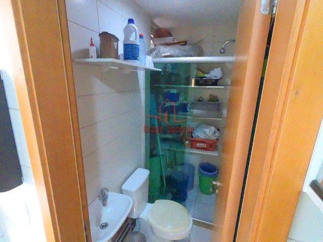 Apartamento, Ótima Localização, 112m² 03 Suítes Salvador Dali - Foto 11