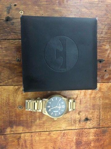 Relógio Analógico - 3 Ponteiros