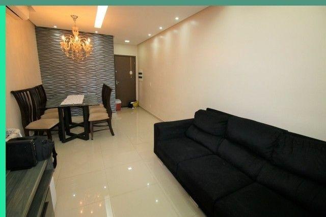 Ponta Negra Apartamento 3 Quartos Condomínio weekend Club - Foto 6