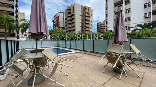 Apartamento para Venda em Maceió, Ponta Verde, 2 dormitórios, 1 suíte, 2 banheiros, 1 vaga - Foto 8