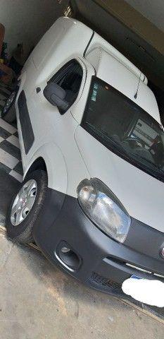 Vende-Se Fiat Fiorino 1.4, 2015, completo  - Foto 16