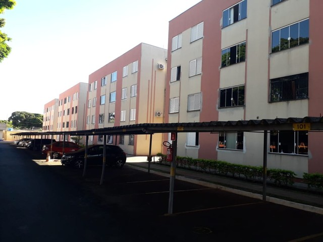 LOCAÇÃO | Apartamento, com 3 quartos em VILA NOVA, MARINGÁ - Foto 2