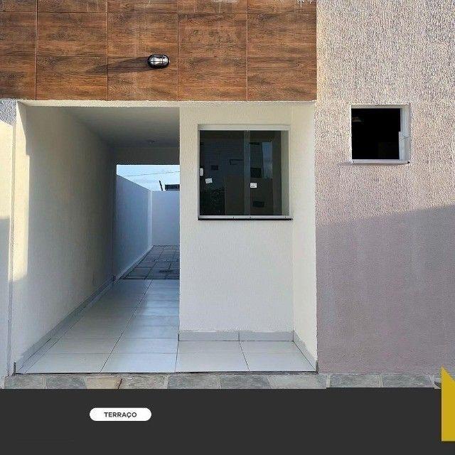 Casa no Parque do Sol com 02 quartos!! - Foto 15