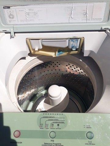 Vendo máquina de lavar - Foto 4