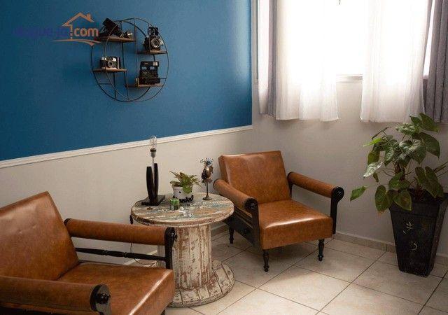 Apartamento em Piracicaba com 3 dormitórios, sala, banheiro e cozinha, 1 vaga, no Bairro N - Foto 3