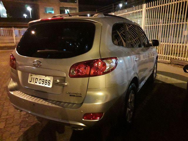 Hyundai Santa Fé  Ágio consorcio - Foto 3