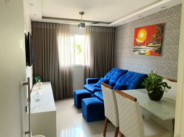 Apartamento Com Móveis Planejados Residencial MONZA - Foto 3