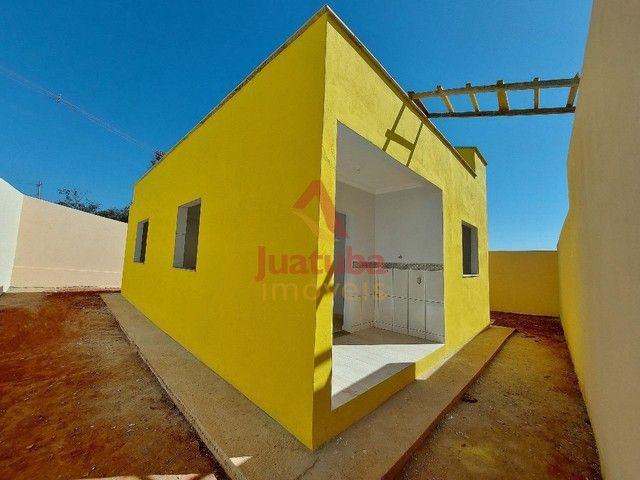 Casa Moderna Financiada à Venda em Juatuba | JUATUBA IMÓVEIS - Foto 9