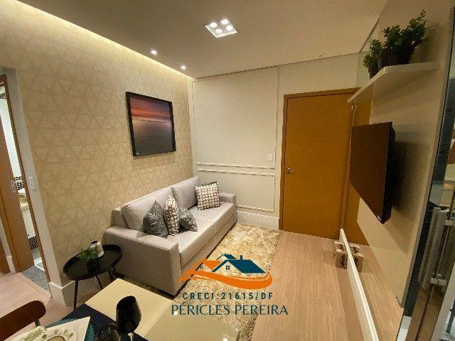 Apartamento com 2 Quartos a Venda, 43 m2 por R$ 177.490  #df04 - Foto 8