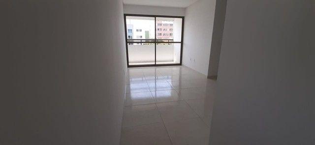 T.F. Apartamento com 3 quartos no Bessa - Foto 5