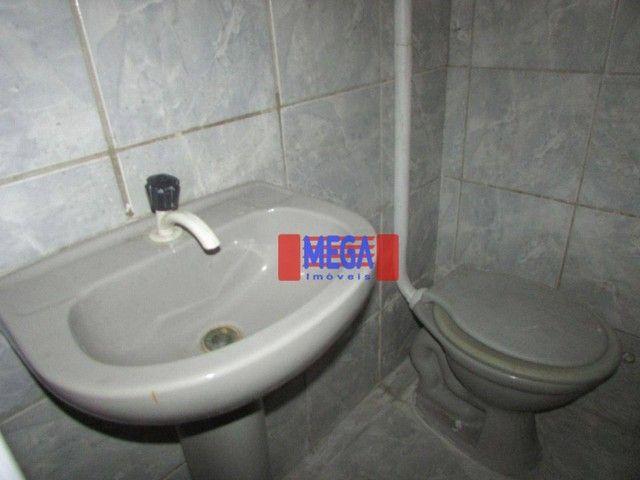 Apartamento com 1 suíte para alugar na Av. Presidente Castelo Branco - Foto 5