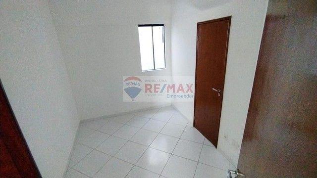Apartamento com 4 dormitórios à venda, 98 m² por R$ 359.990,00 - Centro - Campina Grande/P - Foto 4