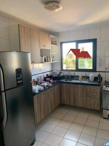 51- Apartamento à venda com 3 Dormitórios- 115 m² - Foto 3